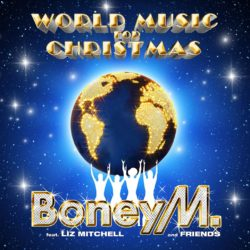 Boney M. Worldmusic For Christmas bei Amazon bestellen