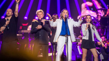 Night of the Proms – Fotos aus Köln 2017