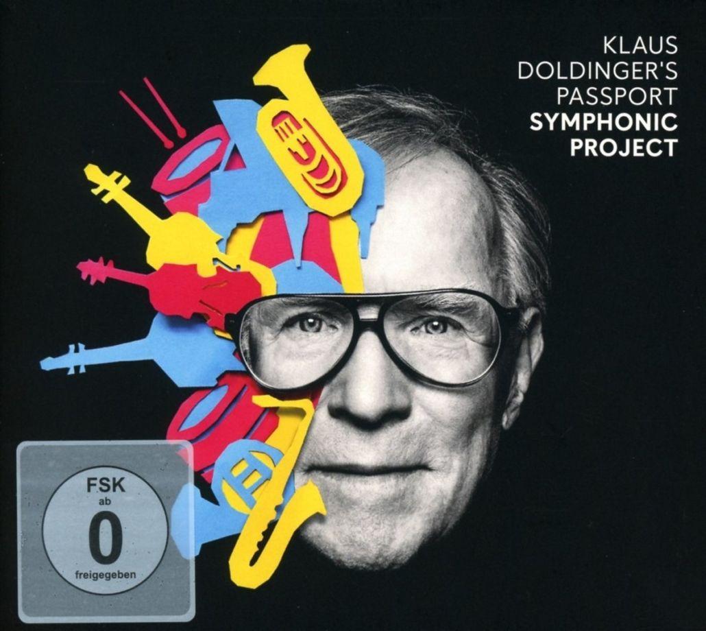 """Klaus Doldinger, Passport und das """"Symphonic Project"""""""