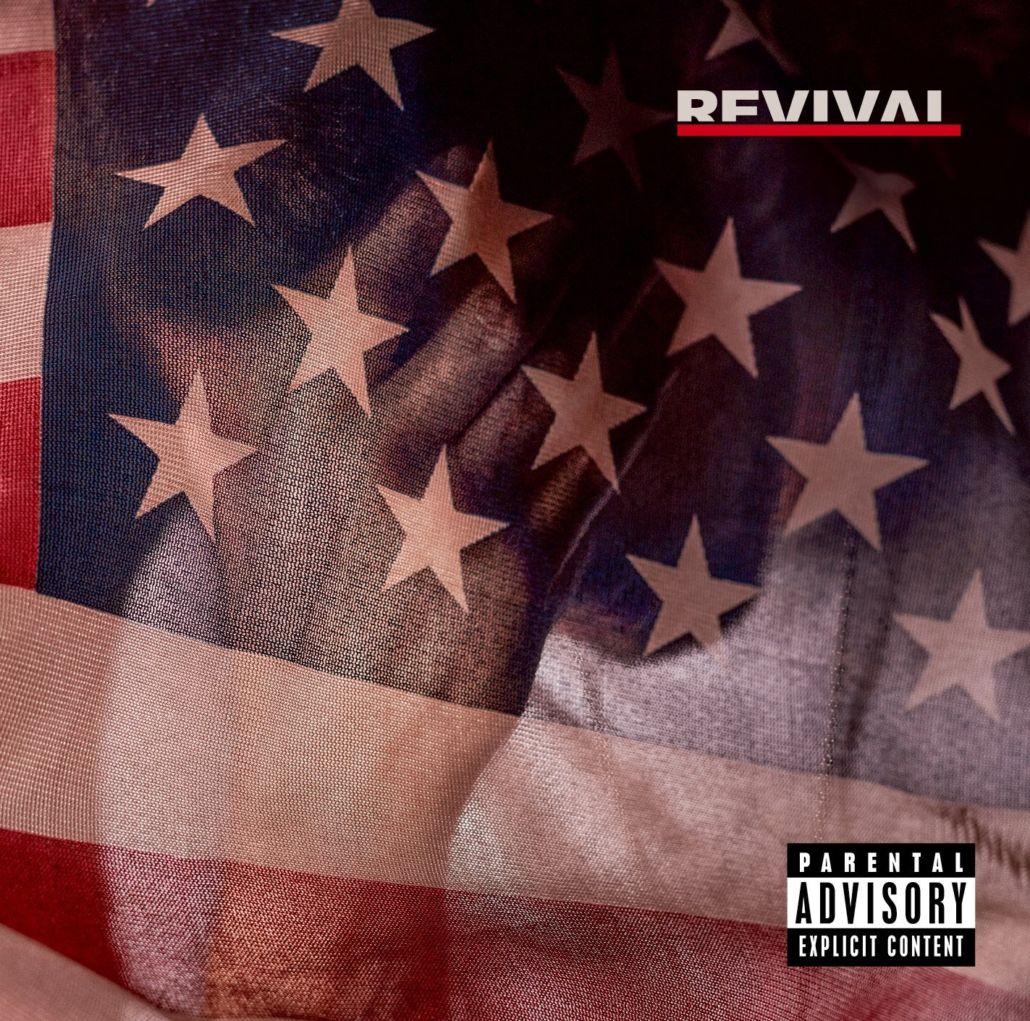 Eminem 2017: Pop und Rap mit vielen Gaststars
