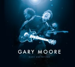 Gary Moore Blues And Beyond bei Amazon bestellen