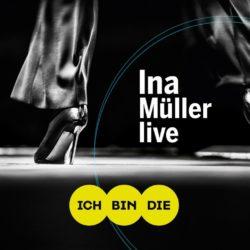 Ina Müller Ich bin die - live bei Amazon bestellen