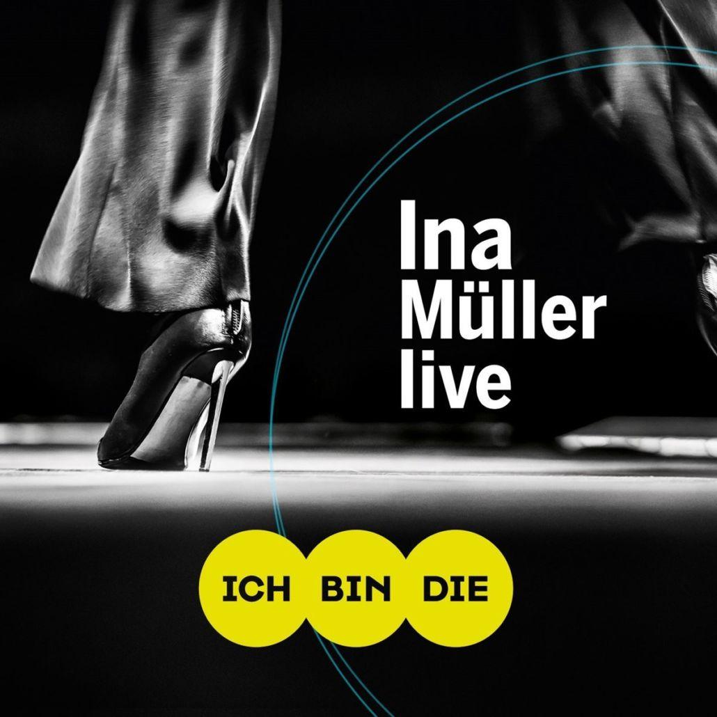 Ina Müller mit neuer CD/DVD