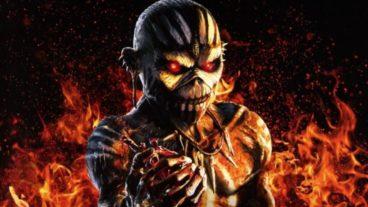 Iron Maiden fügen ein Live-Kapitel zum