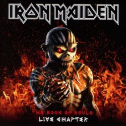 Iron Maiden The Book Of Souls - Live Chapter bei Amazon bestellen