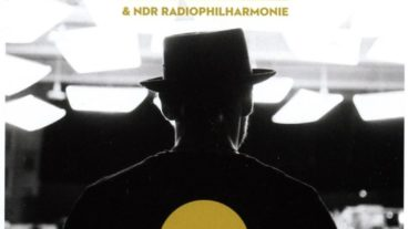 Johannes Oerding und die NDR Radiophilharmonie – live