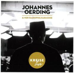Johannes Oerding Kreise live bei Amazon bestellen