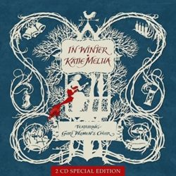 Katie Melua In Winter - Special Edition bei Amazon bestellen
