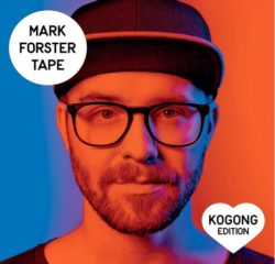 Mark Forster Tape - Kogong Edition bei Amazon bestellen