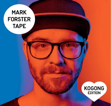 Mark Forster lässt uns den Herzschlag fühlen