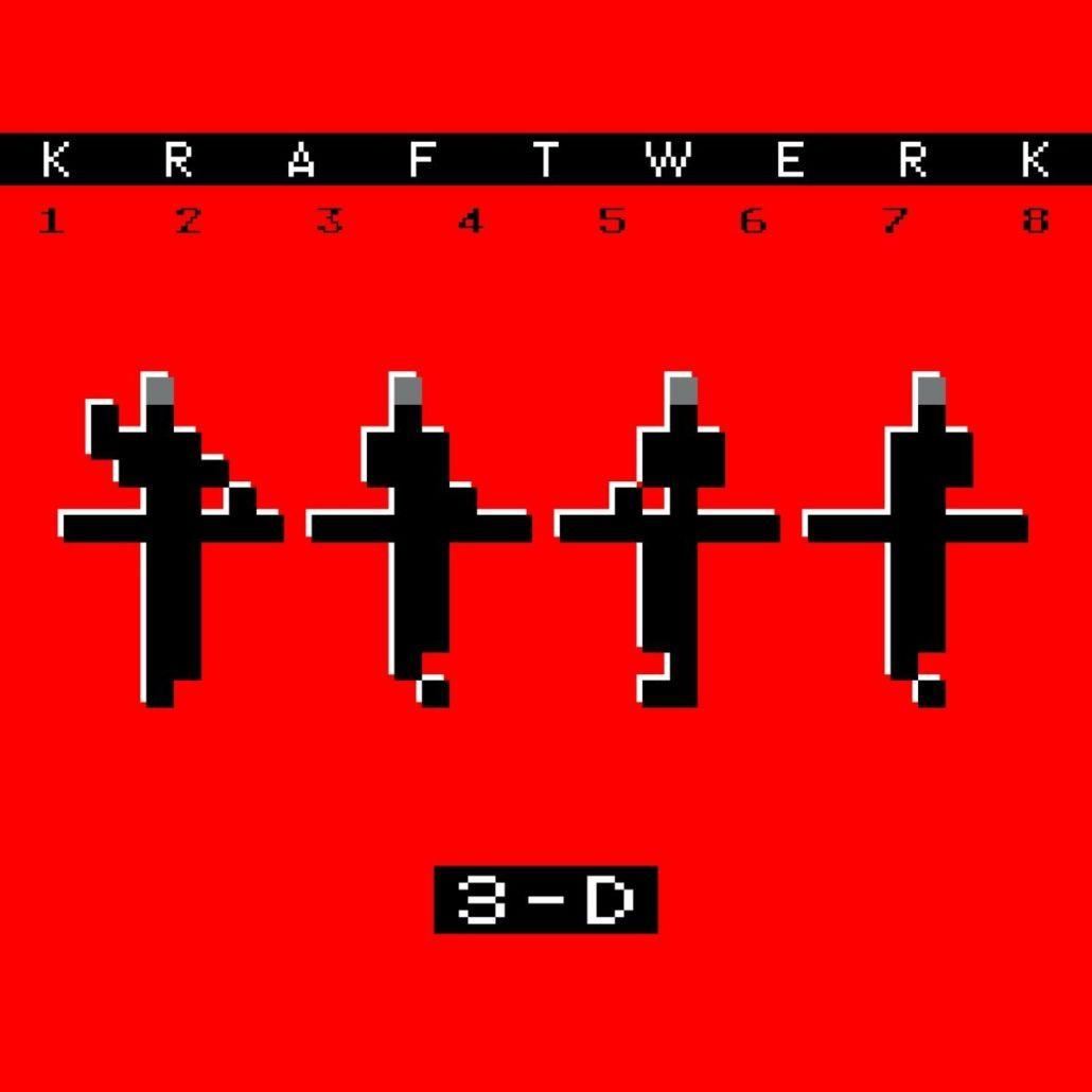 Kraftwerk: Retrospektive jetzt auch als Einzel-CD