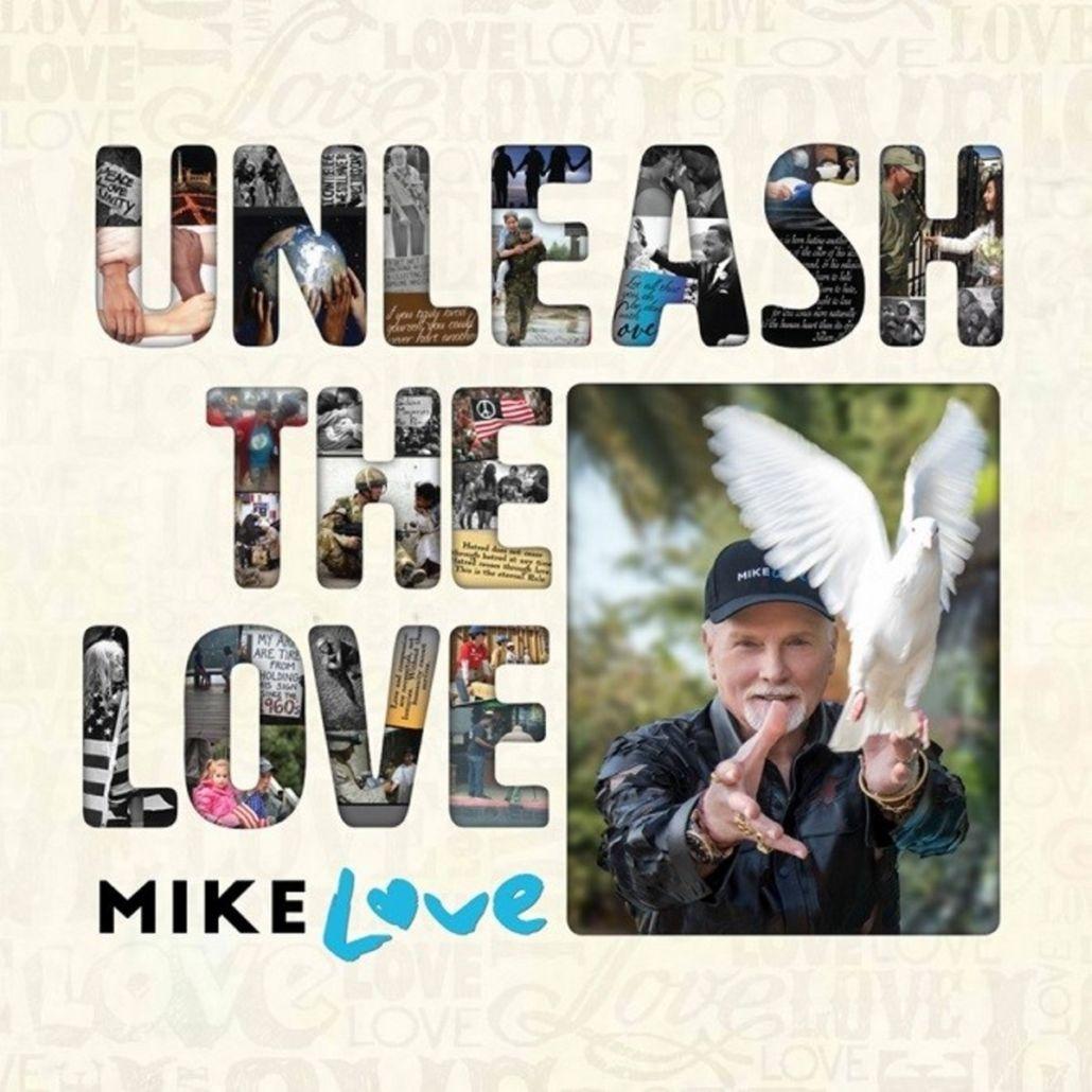 Mike Love mit 13 neuen Songs und vielen Beach Boys-Hits