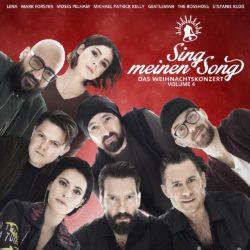 Sing meinen Song Sing Meinen Song - Das Weihnachtskonzert Vol. 4  bei Amazon bestellen