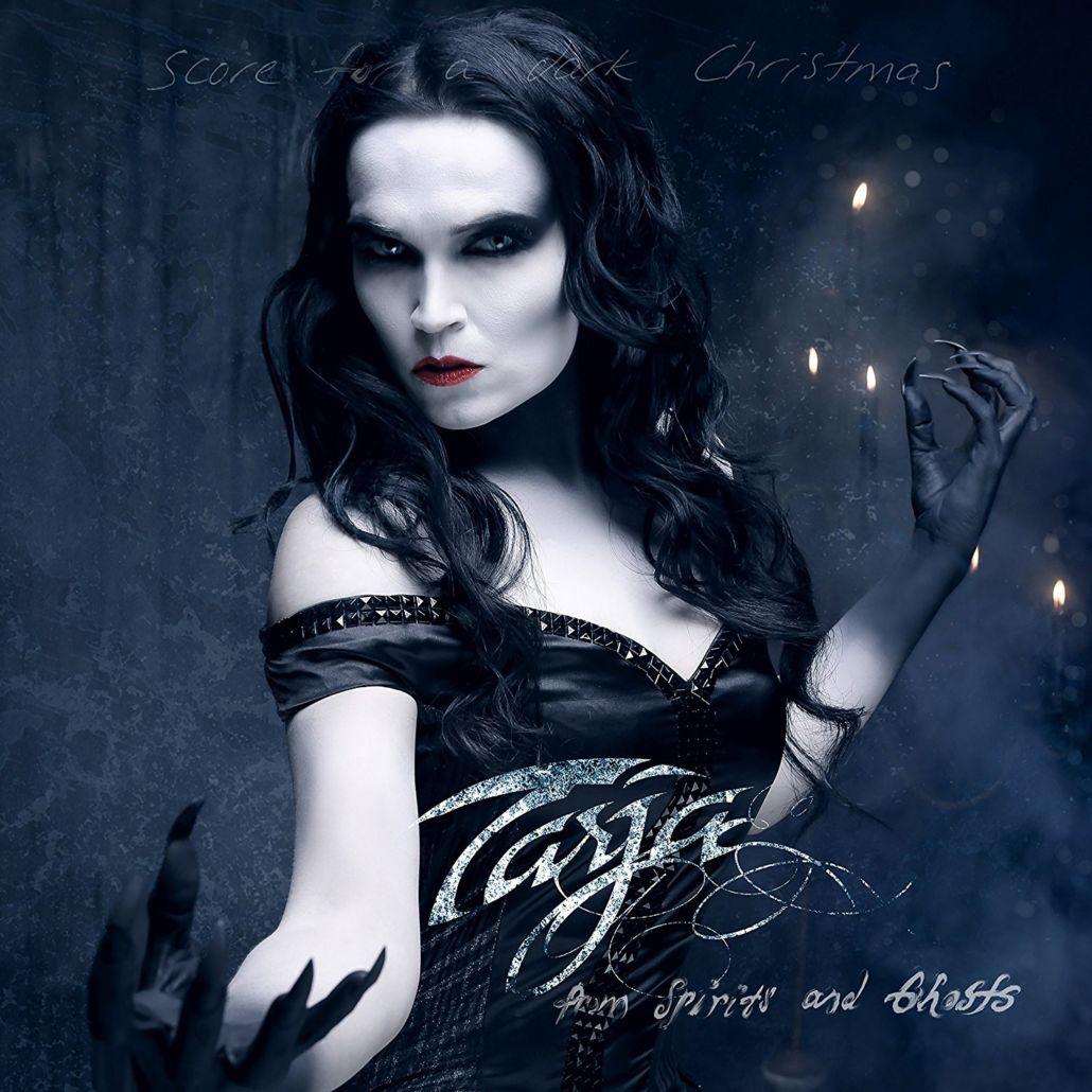 Tarja – das dunkle Weihnachtsalbum