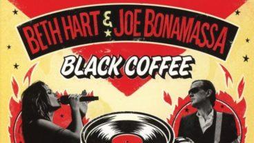 Beth Hart & Joe Bonamassa mit neuem Album