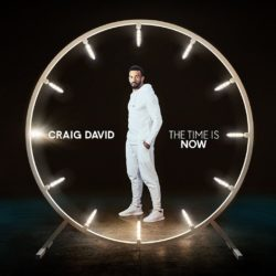 Craig David The Time Is Now bei Amazon bestellen