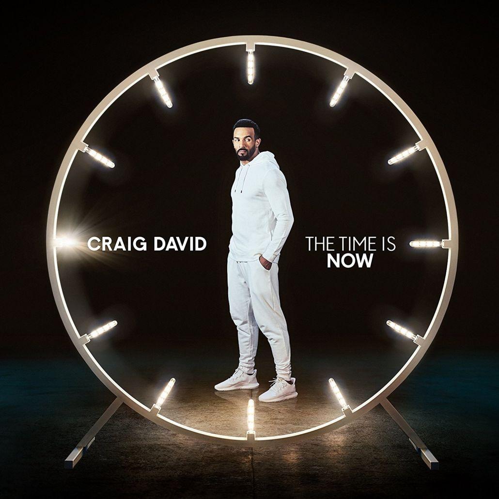 Craig David – seine Zeit ist gekommen