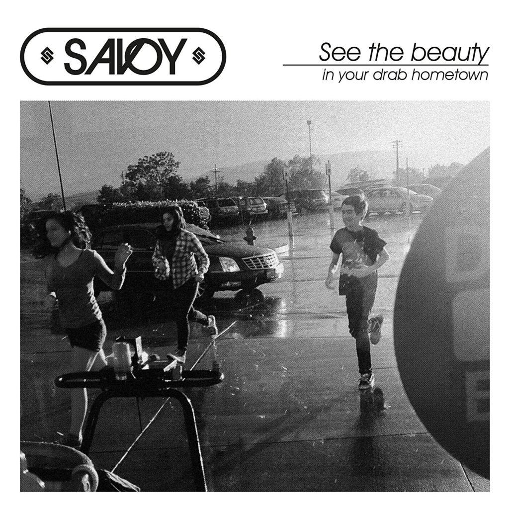 Neues Album von Pål Savoy – Songwriter und Gitarrist von a-ha