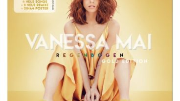 Vanessa Mai und das Gold am Ende des Regenbogens
