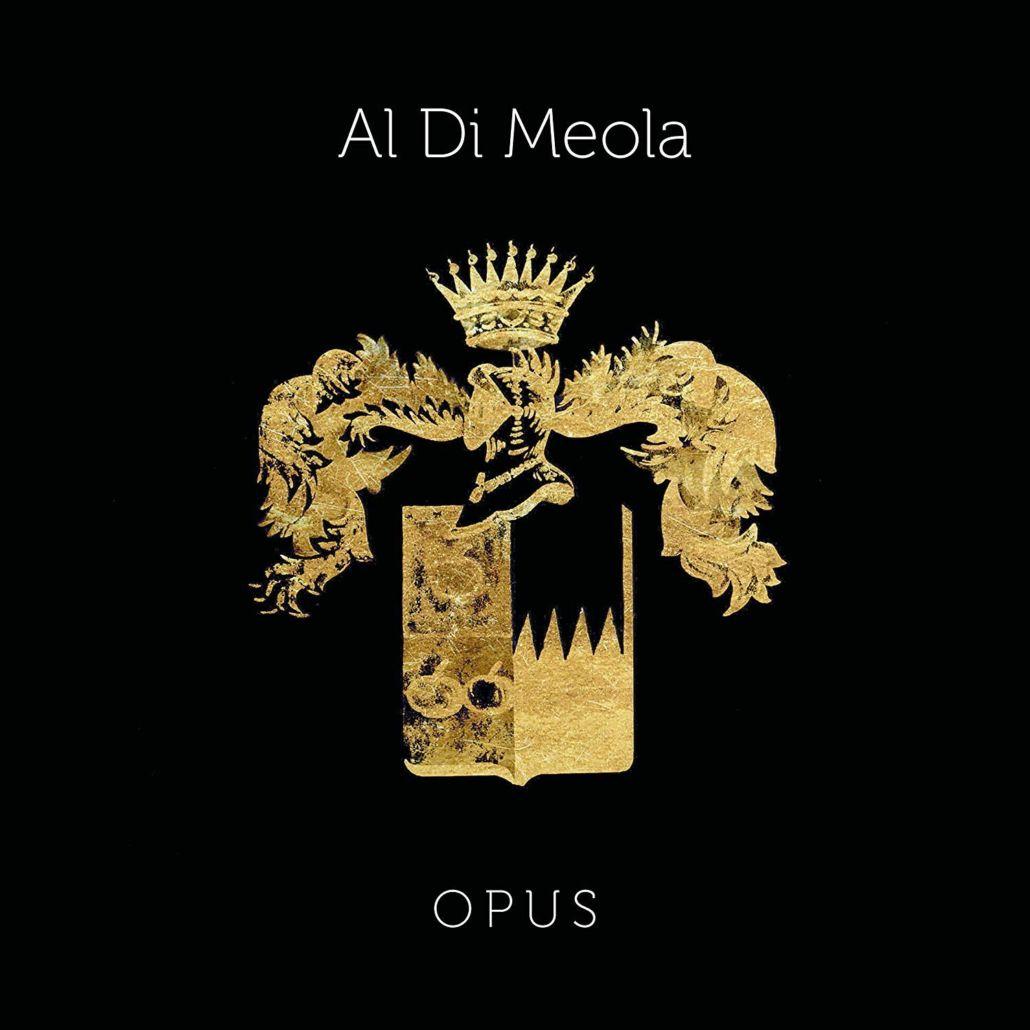 Al Di Meola mit Liebeserklärung an seine Tochter