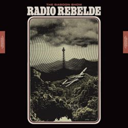 The Baboon Show Radio Rebelde bei Amazon bestellen