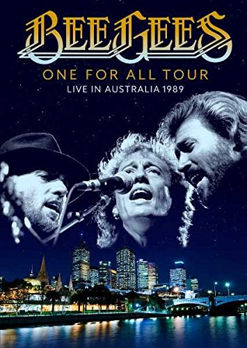 """Bee Gees – Konzertfilm """"One For All Tour: Live in Australia"""""""