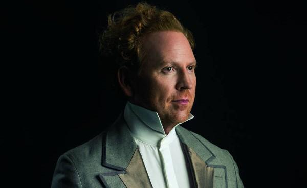 """Daniel Hope – das Album """"Journey to Mozart"""" erscheint am 09.02."""