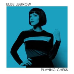 Elise LeGrow Playing Chess bei Amazon bestellen