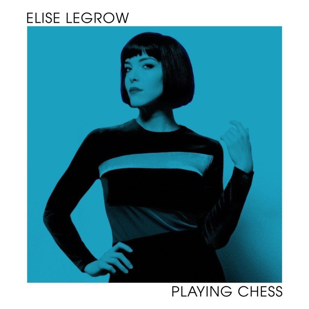 Elise LeGrow singt Songs des legendären Chess-Labels