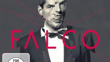 FALCO 60 – der neue Release zum 20. Todestag