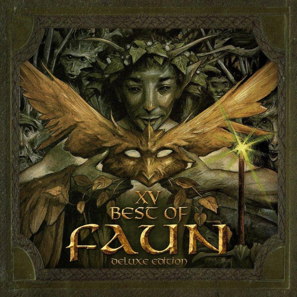 Mittelalter-Folk: FAUN feiern 15 Jahre Bandgeschichte