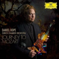 Daniel Hope Journey To Mozart bei Amazon bestellen