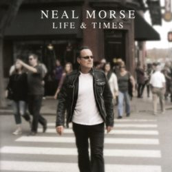 Neal Morse Life and Times bei Amazon bestellen