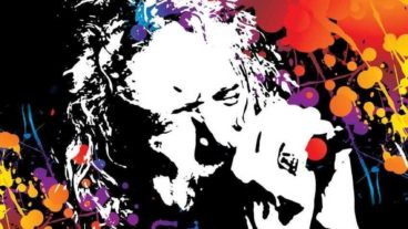 Robert Plant – live zugunsten der David Lynch Foundation