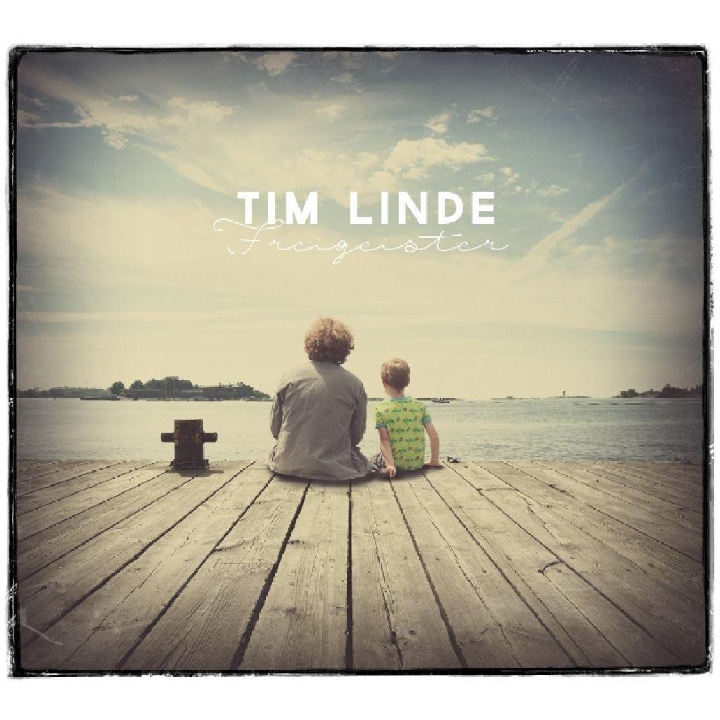 Tim Linde und sein Gespür für schöne Melodien