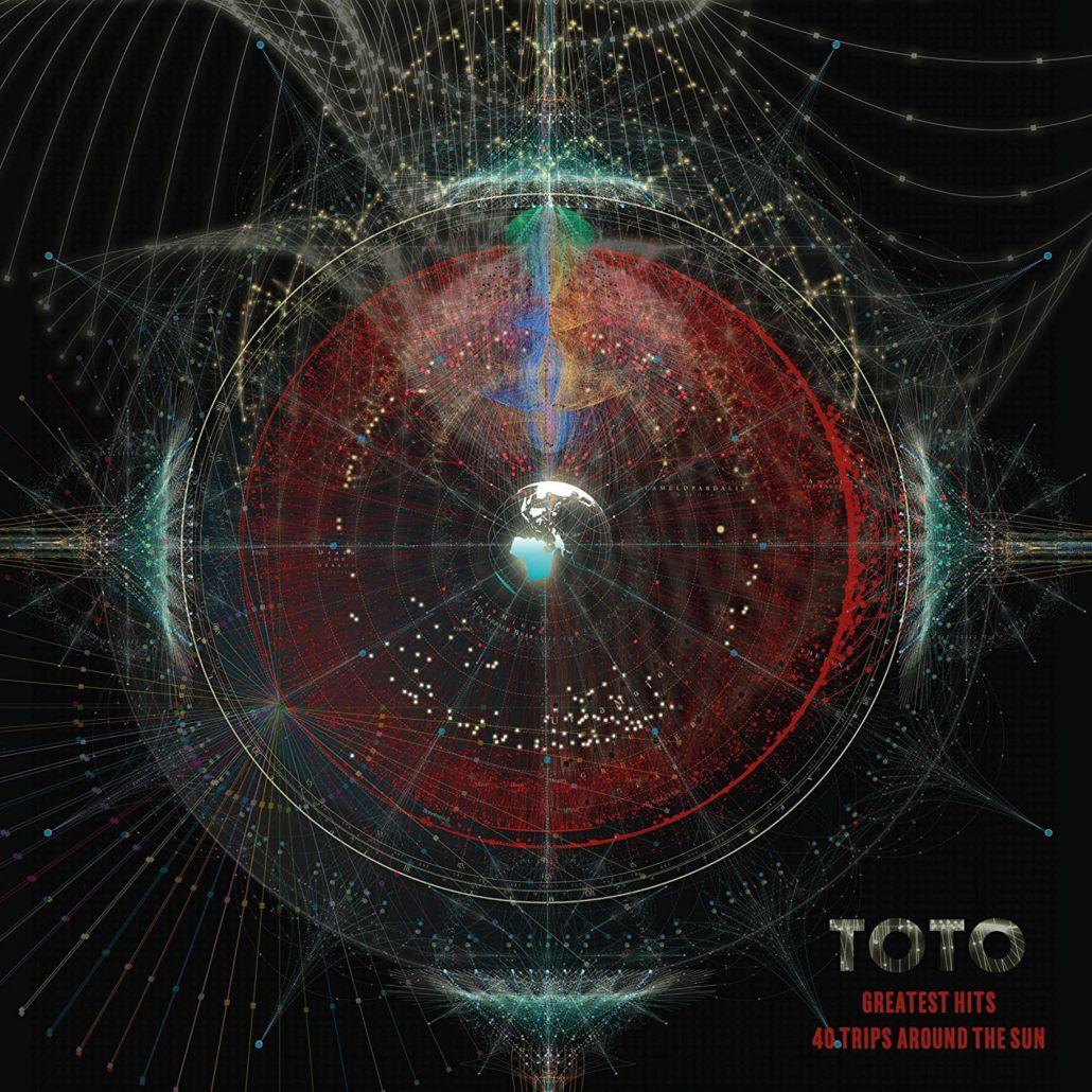 TOTO – in 40 Jahren um die Welt