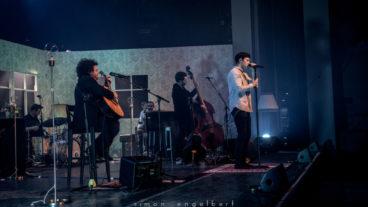 Wincent Weiss – Trier, Europahalle, 24.2.2018 – Konzertfotos