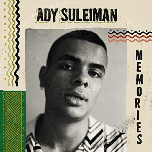 """Ady Suleiman und sein Debütalbum """"Memories"""""""