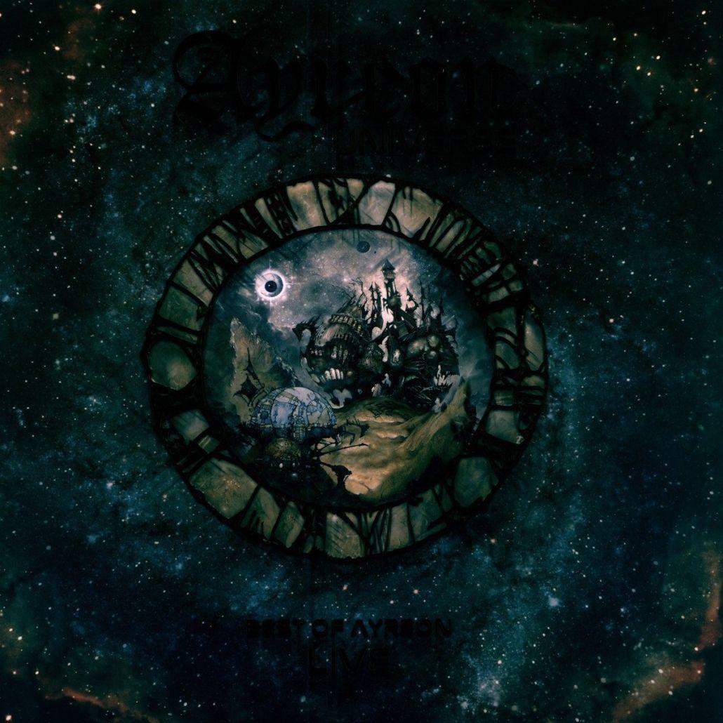 Ayreon bringt sein Universum als Gesamtpaket auf die Bühne