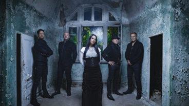 """BANNKREIS – das Albumdebüt """"Sakrament"""" ist erschienen"""