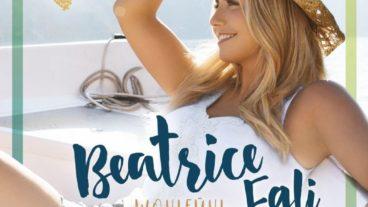 Beatrice Egli veröffentlicht ihr neues Album