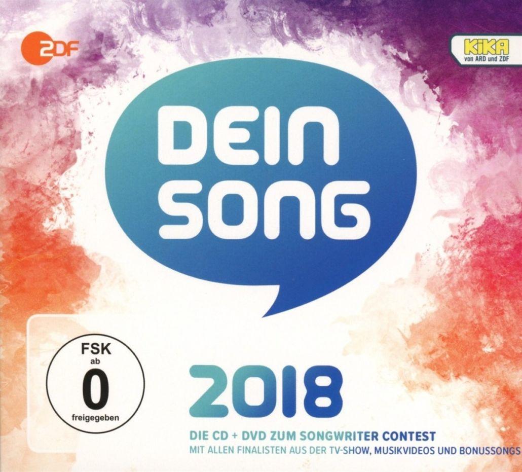 Dein Song 2018 – diesmal gewann der jüngste