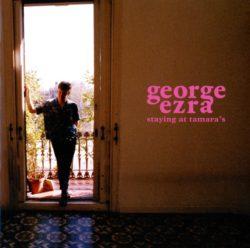 George Ezra Staying at Tamara's bei Amazon bestellen