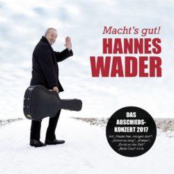 Hannes Wader Macht