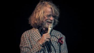 Helge Schneider in Trier 2018