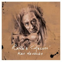 Ken Hensley Rare & Timeless bei Amazon bestellen