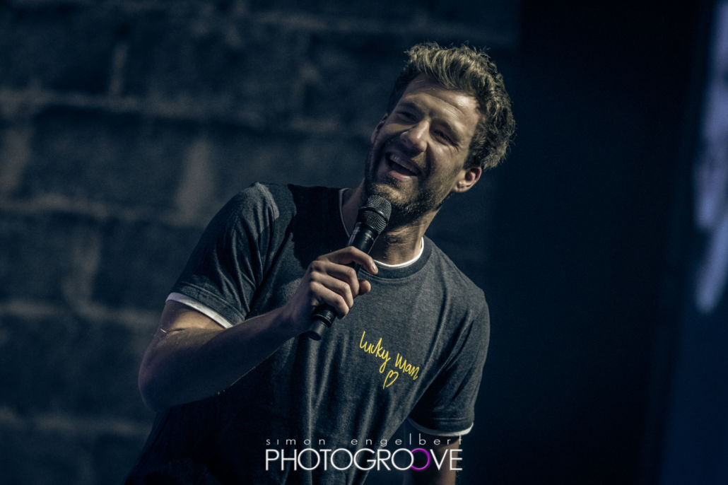 Luke Mockridge – Trier 2018 – Fotos