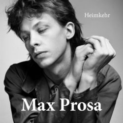 Max Prosa Im Stillen - Lyrik, Lieder & Erzählungen bei Amazon bestellen