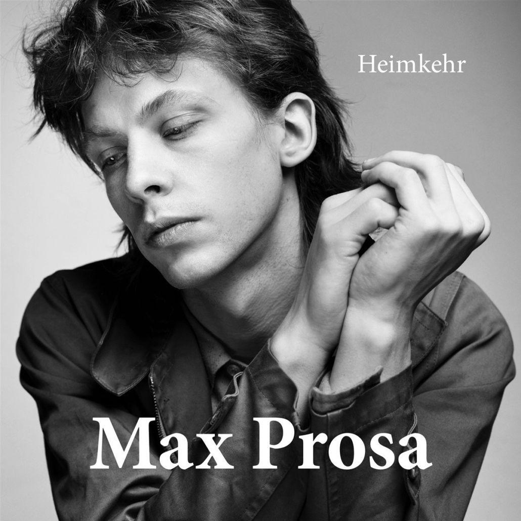 Max Prosa: Das Buch zur CD zum Buch/