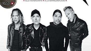 """""""Rock Classics"""" verneigt sich vor Metallica – Das Sonderheft"""